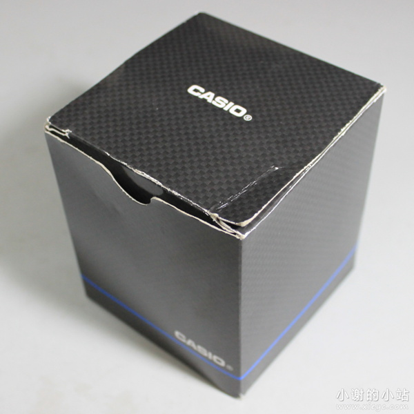 带指南针的入门级户外手表:卡西欧/CASIO SGW-100-1VDF